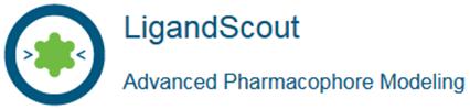 LigandScout Logo