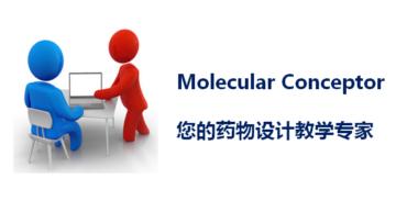 Molecular Conceptor Logo