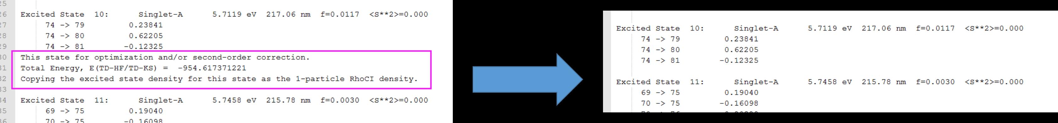 Gaussian 09及相关软件使用问题与解决方案汇总【持续更新】 - 广州市墨灵