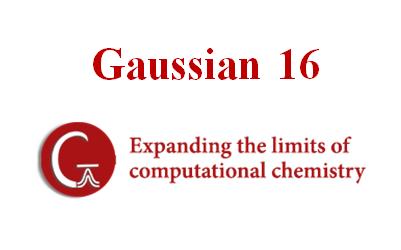 Gaussian 16